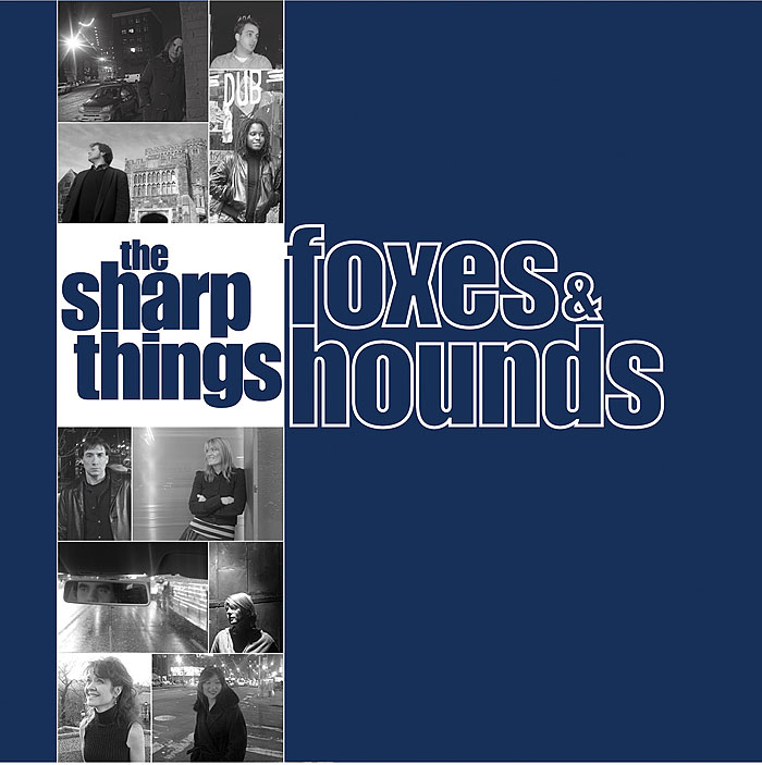 Foxes &amp; Hounds album art